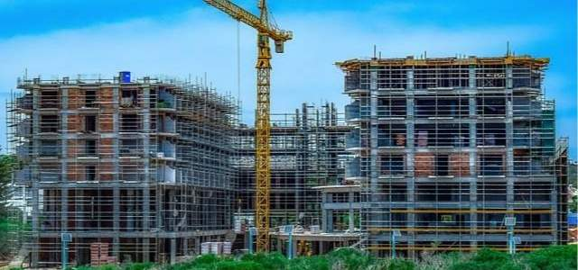 SAP solutions for engineering and construction