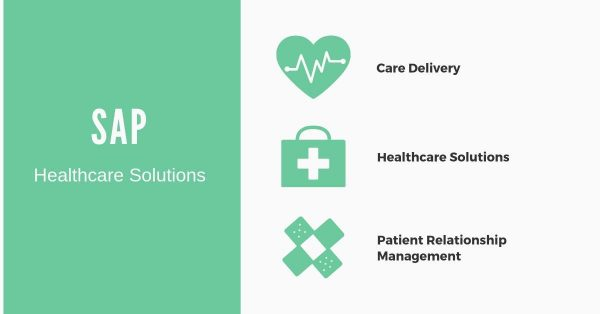 SAP Healthcare Solutions